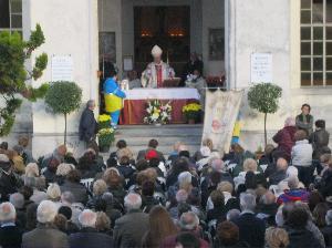 Orari del Cimitero di Soffiano